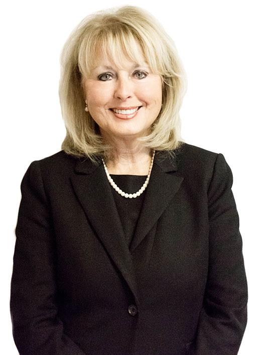 Deborah Culpepper, CEO